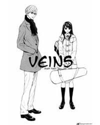 Veins 2: 2 Volume Vol. 2 by Kayoko, Shimotsuki