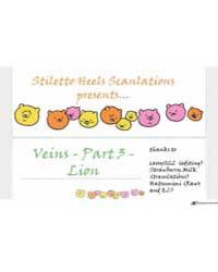 Veins 3: 3 Volume Vol. 3 by Kayoko, Shimotsuki