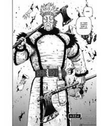 Vinland Saga : Issue 32: Deserters Volume No. 32 by Makoto, Yukimura
