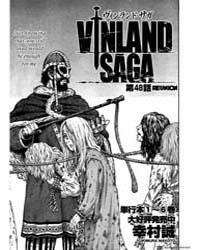 Vinland Saga 48: Reunion Volume Vol. 48 by Makoto, Yukimura
