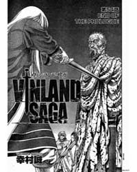 Vinland Saga : Issue 54: End of the Prol... Volume No. 54 by Makoto, Yukimura