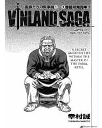 Vinland Saga 67: Iron-fist Ketil Volume Vol. 67 by Makoto, Yukimura