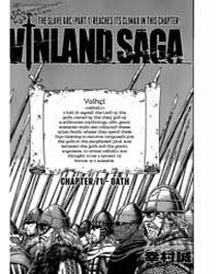 Vinland Saga : Issue 71: Oath Volume No. 71 by Makoto, Yukimura