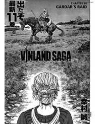 Vinland Saga 80: Gardar's Raid Volume Vol. 80 by Makoto, Yukimura