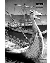 Vinland Saga 8: Beginning of the Journey Volume Vol. 8 by Makoto, Yukimura