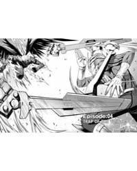 Void 4: Trap of the Void 1 Volume Vol. 4 by Nanatsuki, Kyoichi