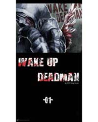 Wake up Deadman 1 Volume Vol. 1 by Yong-hwan, Kim