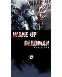 Wake up Deadman 12 Volume Vol. 12 by Yong-hwan, Kim