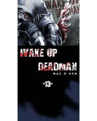 Wake up Deadman 13 Volume Vol. 13 by Yong-hwan, Kim