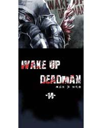 Wake up Deadman 14 Volume Vol. 14 by Yong-hwan, Kim