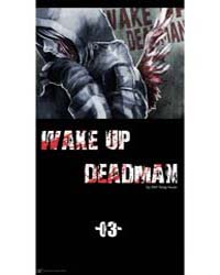 Wake up Deadman 3 Volume Vol. 3 by Yong-hwan, Kim