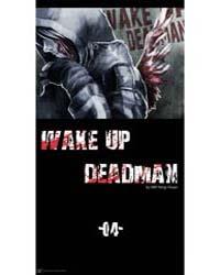 Wake up Deadman 4 Volume Vol. 4 by Yong-hwan, Kim