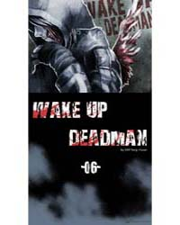 Wake up Deadman 6 Volume Vol. 6 by Yong-hwan, Kim