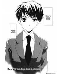 Watashitachi No Tamura-kun 18 : the Moon... Volume Vol. 18 by Takemiya, Yuyuko