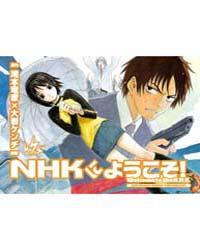 Welcome to the Nhk 1: Welcome to the Pro... Volume Vol. 1 by Takimoto, Tatsuhiko