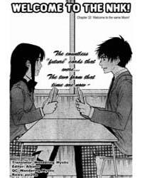 Welcome to the Nhk 32 Volume Vol. 32 by Takimoto, Tatsuhiko