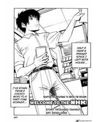 Welcome to the Nhk 39 Volume Vol. 39 by Takimoto, Tatsuhiko