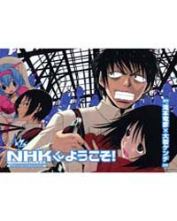 Welcome to the Nhk 6 Volume Vol. 6 by Takimoto, Tatsuhiko