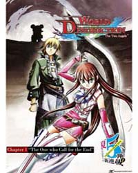 World Destruction 1: the One Who Call fo... Volume Vol. 1 by Hattori, Mitsuru
