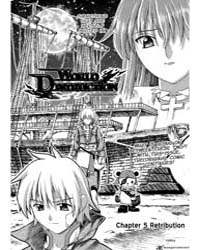 World Destruction 5: Retribution Volume Vol. 5 by Hattori, Mitsuru