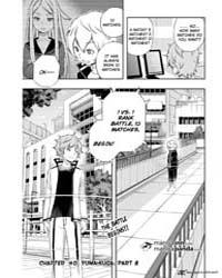 World Trigger 40: Yuuma Kuga 8 Volume No. 40 by Daisuke, Ashihara