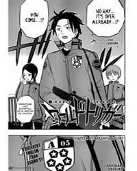 World Trigger 6: Arashiyama Unit Volume No. 6 by Daisuke, Ashihara
