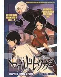 World Trigger 9: Kitora Ai 3 Volume No. 9 by Daisuke, Ashihara