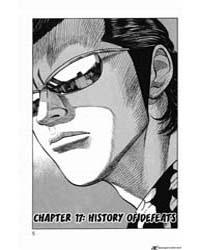 Worst 17: Volume05 Chapter17 by Hiroshi, Takahashi