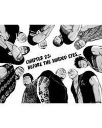 Worst 23: Volume06 Chapter23 by Hiroshi, Takahashi