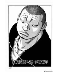 Worst 24: Volume06 Chapter24 by Hiroshi, Takahashi