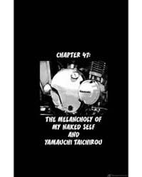 Worst 47: Volume12 Chapter47 by Hiroshi, Takahashi