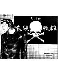 Worst 68: Reunion Volume Vol. 68 by Hiroshi, Takahashi