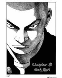Worst 8: Guri Guri Volume Vol. 8 by Hiroshi, Takahashi