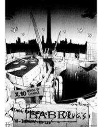 Xblade 10: Winds of Change Volume Vol. 10 by Tatsuhiko, Ida