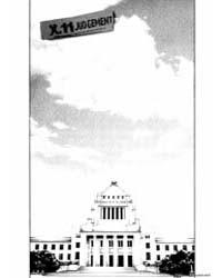 Xblade 11: Judgement Volume Vol. 11 by Tatsuhiko, Ida