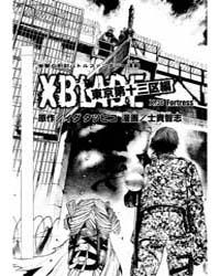 Xblade 36: Fortress Volume Vol. 36 by Tatsuhiko, Ida