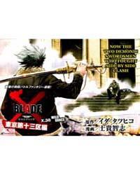 Xblade 38: Wild Dance Volume Vol. 38 by Tatsuhiko, Ida