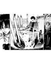 Xblade 8: Banquet Volume Vol. 8 by Tatsuhiko, Ida