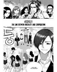 Xo Sisters 9 : the Like Between Hostilit... Volume Vol. 9 by Seong-su, Park
