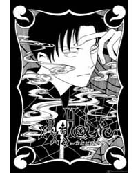 Xxxholic 101 Volume Vol. 101 by Ohkawa Ageha, Clamp