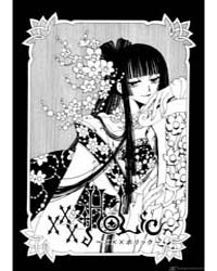 Xxxholic 102 Volume Vol. 102 by Ohkawa Ageha, Clamp