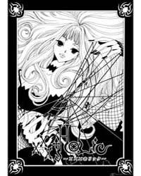 Xxxholic 105 Volume Vol. 105 by Ohkawa Ageha, Clamp