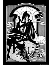 Xxxholic 107 Volume Vol. 107 by Ohkawa Ageha, Clamp