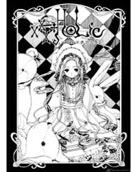 Xxxholic 110 Volume Vol. 110 by Ohkawa Ageha, Clamp
