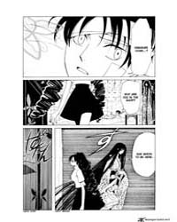 Xxxholic 118 Volume Vol. 118 by Ohkawa Ageha, Clamp