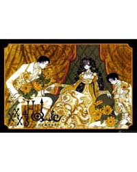 Xxxholic 121 Volume Vol. 121 by Ohkawa Ageha, Clamp