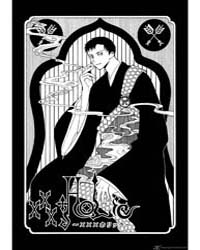 Xxxholic 123 Volume Vol. 123 by Ohkawa Ageha, Clamp