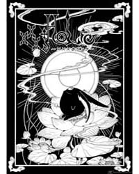 Xxxholic 124 Volume Vol. 124 by Ohkawa Ageha, Clamp