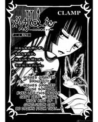 Xxxholic 129 Volume Vol. 129 by Ohkawa Ageha, Clamp