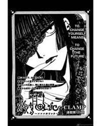 Xxxholic 135 Volume Vol. 135 by Ohkawa Ageha, Clamp